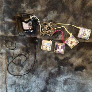 Other - Hit clip